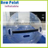 Inflatable transparent water ball ,giant inflatable ball,transparent inflatable balls for sale