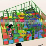 playground maze 13x10x2.5, indoor playground for adults