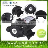 110V/220V AC Electrical Water Pump Motor Solar Pump