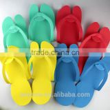 Chinese suppliers eva hotel comfortable disposable spa slipper
