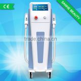 Newest Hair removal & Skin rejuvenation machine /ipl professional machine/shr depilation