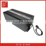 DC12/24/48v to AC110/220/240v modified sine wave power frequency inverter with 20A charger