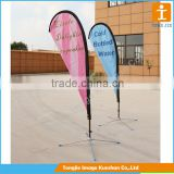 Advertising beach flag banner,feather banner,teardrop flag                                                                         Quality Choice                                                     Most Popular