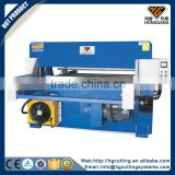 HG-B100T automatic with card slide blister packaging cutting press machine