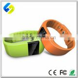 OLED screen smart bracelet tw64 Waterproof Fitness Sleep Tracker Pedometer bluetooth 4.0 smart bracelet                                                                         Quality Choice