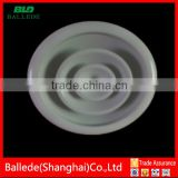 air conditioning ceiling round air vent diffuser HVAC system