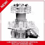 INquiry about LUM Series Superfine Vertical Roller Mill, roller grinding mill, 3 roller grinding machine
