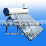 High Quality and Best Price Stainless Steel Copper Coil Pre-heated Pressurized Solar Boiler