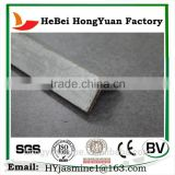 Steel Hollow Section Galvanized Steel Angle Iron Sizes