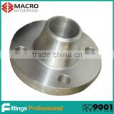 ANSI B16.5 Forged Steel Welding Neck flange