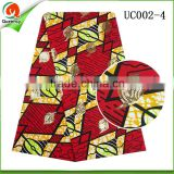 african wax prints fabric for women ankara batik dress clothing sequin holland wax cotton fabric