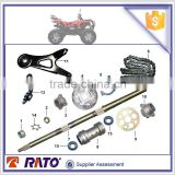 150cc ATV body parts for slae