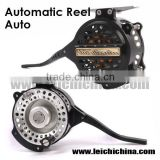 Wholesale fishing automatic reel