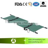 Medical Appliances Aluminum Alloy Ambulance Stretcher