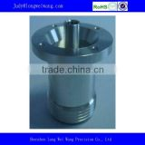 Factory price CNC turning parts&milling parts Pump Parts Brass/Carbon steel/Aluminum alloy