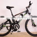 SH-E002 Electric MTB Bike