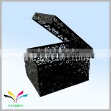 High quality wire scrap metal bin waste papre can for sale decorative outdoor waste bins