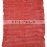 Cheep Drawstring Mesh Bag for Potato/Oranges Packing                                                                         Quality Choice