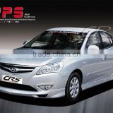 auto bodykits for 2010-2011 Hyundai Elantra