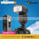 JN-950C Professional Flash Flashlight Speedlite for Canon Digital DSLR Camera 580ex ii 5D Mark 2 6D 7D 70D 60D 50D T3i