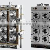 PET preform mould,preform mould,bottle preform mould,plastic preform mould,pre-form mould