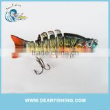 Fishing lure fishing bait wholesale crank fishing lures