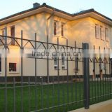 Low Price Entrance Gate/Garden Gate/Driveway Gate