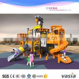 2016 Most poplar and New outdoor playground/Customized kids playground outdoor slide/Children Amusement Slide Equipment                                                                                         Most Popular