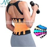 new products for 2016 Fitness custom waist trimmer belt with private label Y123                                                                         Quality Choice