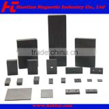 Various types of Permanent Ferrite/Ceramic Magnet                                                                         Quality Choice