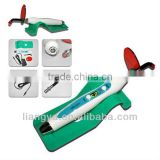 Foshan cad cam dental wireless&wire dental led curing light