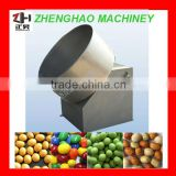 Nut coating candy machine /coating machine