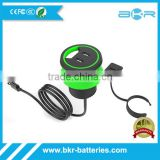 Big Capacity Long Lasting Restaurant Table Mobile Phone Charger,Coffee Shop and Bar Power Bank