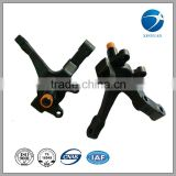 precision ductile iron sand casting products,oem iron casting parts,fcd450 ductile iron casting parts