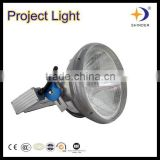 factory of outdoor HID 1000w 1800w 2000w floodlight metal halide lamp CT6000K