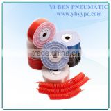 High Quality Pu Tube 16mm*12mm red Roll/Spiral Pipe Used For Hydraulic Tools For Pneumatic Tools
