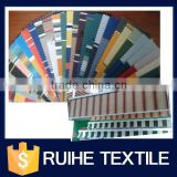 China manufacture wholesale polyester awning fabric