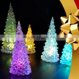 New year bonsai tree LED Christmas Tree, Christmas Tree Decoration