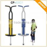2016 hot spring jumping pogo sticks, promoting Height growth fitness equipment pogo sticks