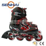 2015 good selling cheap inline skate professional inline skates of shoes Custom Speed Skates Outdoor Sports Products