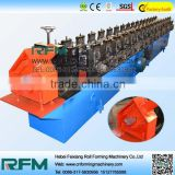 Channel sheet metal forming machine,Gypsum ceiling roll forming machines,Furring channel roll forming machine