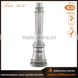 A058 Aluminum die cast Street Light Pole Base Plate