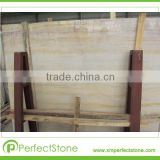 marble quarry China stone slab cream light color marble