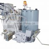 Self-propelled Thermoplastic Convex Road Marking Machine