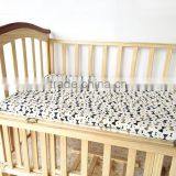 crib mattress pad cover
