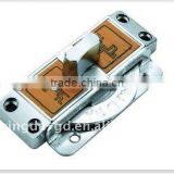YD-700 safety door bolt rotatable spring door latch