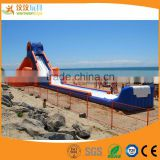 Giant inflatable water slide for adult inflatable water park equipment/inflatable water slide manufacturer
