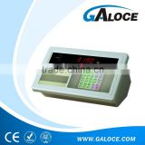 GSI201 Digital truck scale weighing indicator