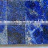 Lapis Tile, Border , Strips , Liner , Gemstone Tiles, Semi precious stone tiles