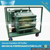 Vacuum Transformer Oil Purifier VF, Effective and efficient Dehydration System